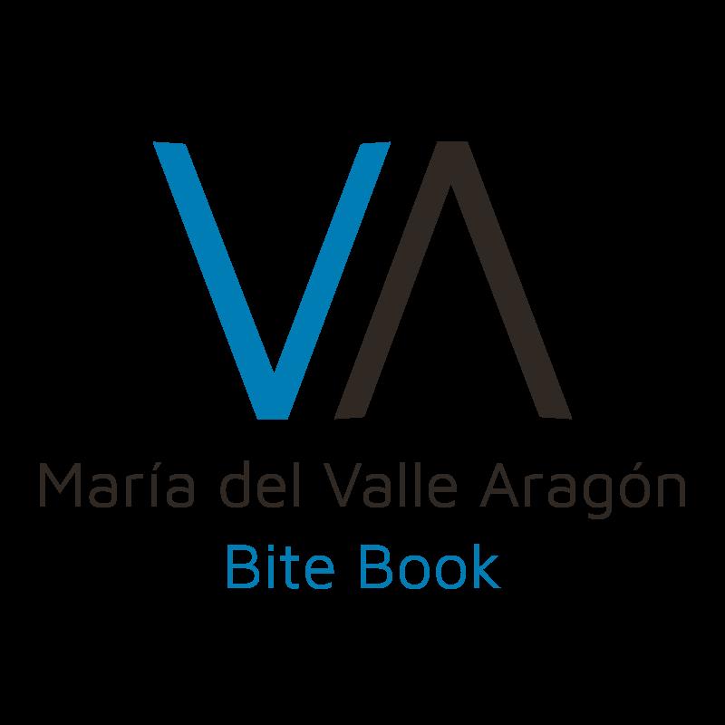 María del Valle Aragón – Bite Book