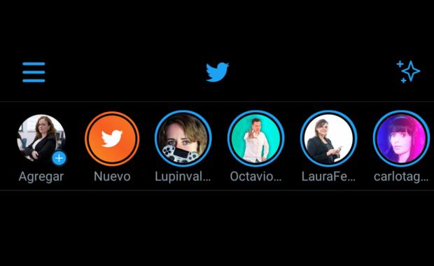 Twitter lanza sus stories con el nombre de Fleets